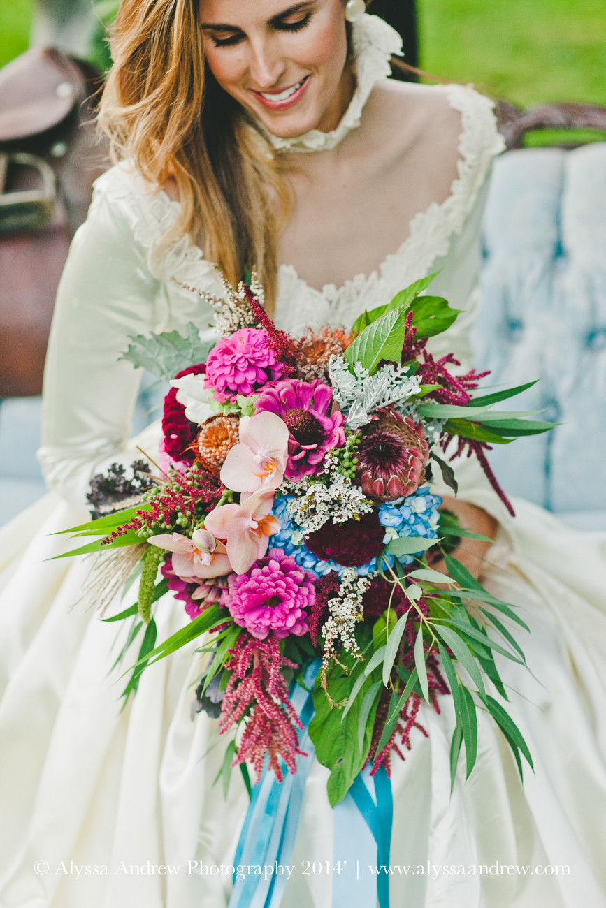 Dreamy Romantic Wedding Inspiration