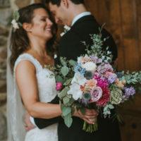 A Winery Wedding