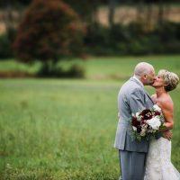 A Rustic Chic Wedding