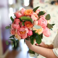 A Vibrant Spring Time Wedding