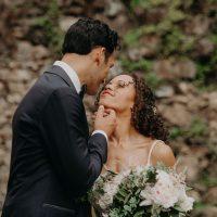 Timeless Romantic Garden Wedding