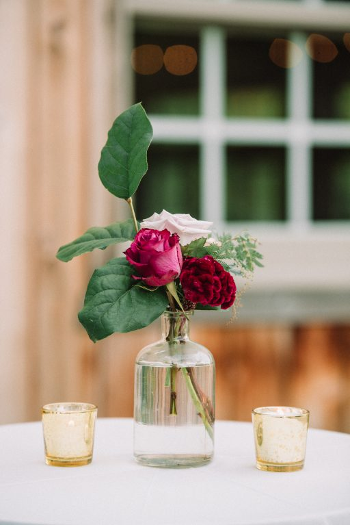 Whimsical, fall, autumn, jewel tones, gardeny, greenery, purples, blues, organic, wedding, cocktail decor.