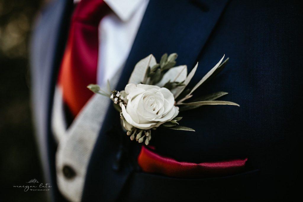 Lehigh Valley Wedding, wedding, fall wedding, delicate, perfection, romantic, ethereal, greens, whimsical, burgundy, navy, blush, cream, peach, elegant, garden, groom.