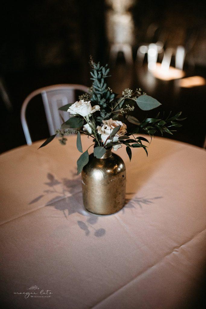 Lehigh Valley Wedding, wedding, fall wedding, delicate, perfection, romantic, ethereal, greens, whimsical, burgundy, navy, blush, cream, peach, elegant, garden, bud vases.
