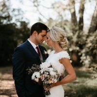 Lehigh Valley Wedding, wedding, fall wedding, delicate, perfection, romantic, ethereal, greens, whimsical, burgundy, navy, blush, cream, peach, elegant, garden, bride and groom.