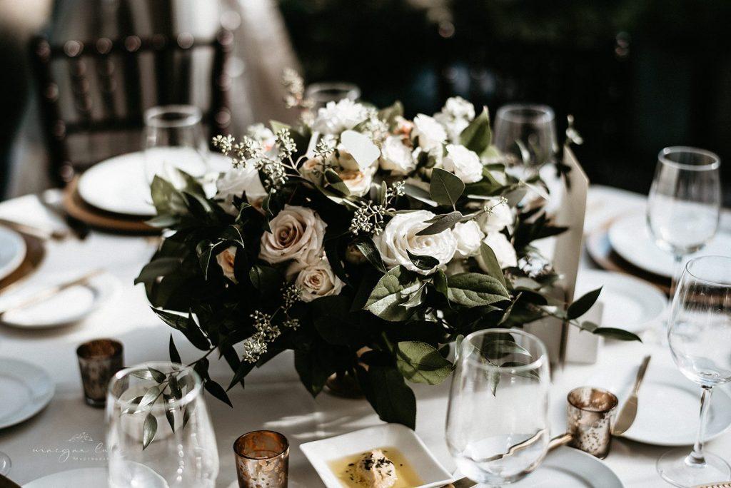 Lehigh Valley Wedding, wedding, fall wedding, delicate, perfection, romantic, ethereal, greens, whimsical, burgundy, navy, blush, cream, peach, elegant, garden, centerpieces.