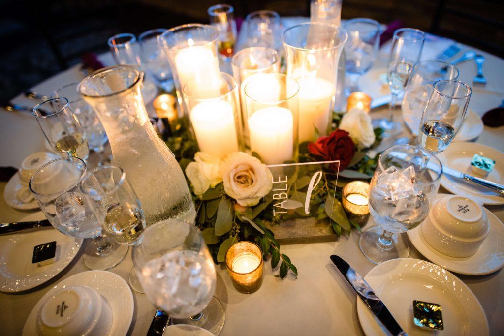 Lehigh Valley wedding, lehigh valley florist, romantic, simple, wine, burgundy, blush, cream, fall wedding, white and blush, reception.